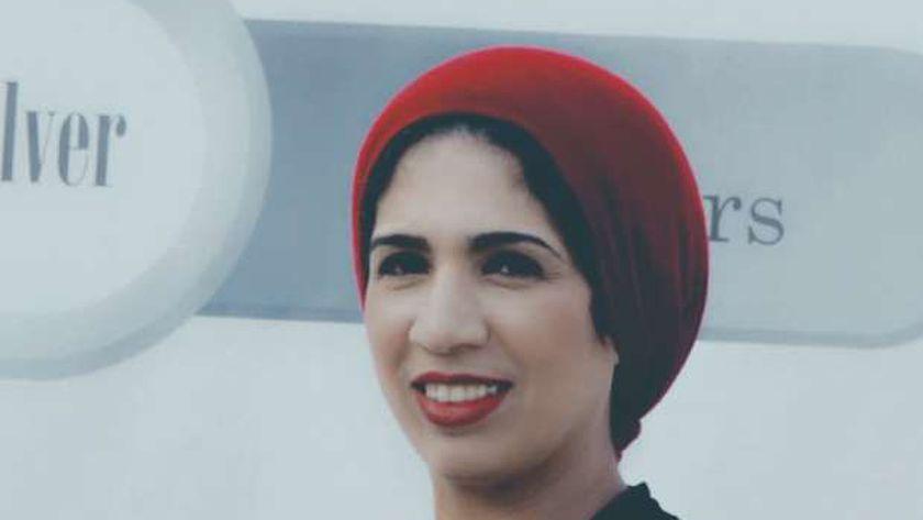 الدكتورة وسام عبد المنعم