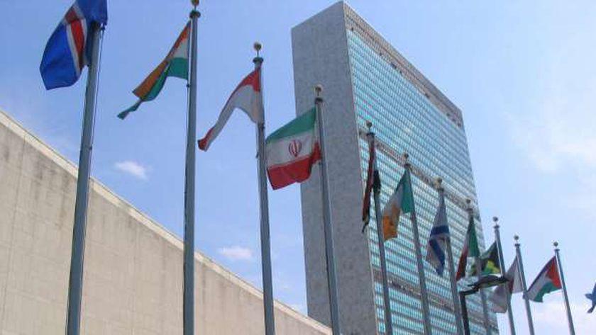منظمة الأمم المتحدة-صورة أرشيفية