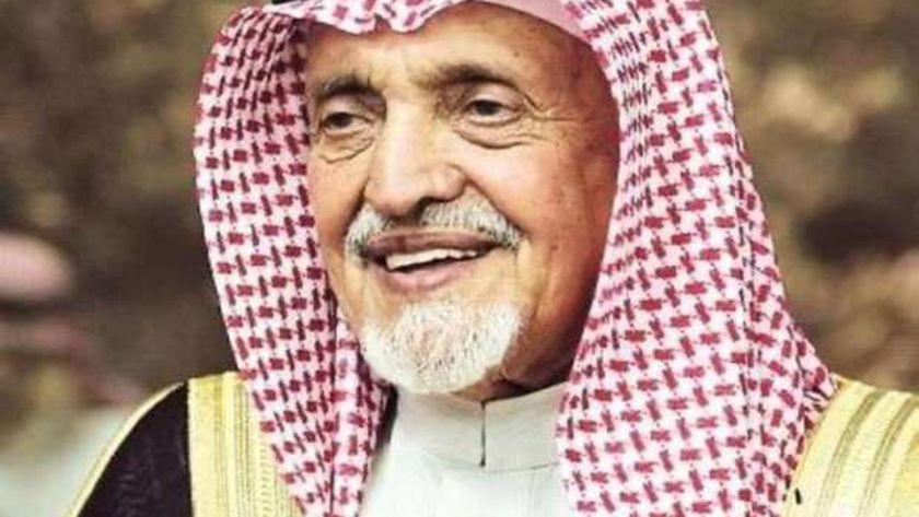 معلومات عن الأمير بندر آل سعود شقيق مؤسس السعودية ولديه 13 ابنا وبنتا العرب والعالم الوطن