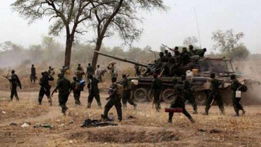 اشتباكات بجنوب السودان