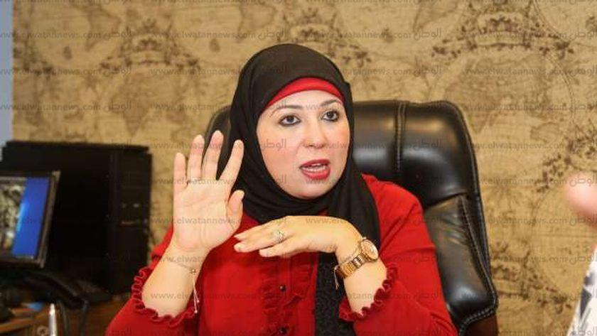 الدكتورة رشا كمال