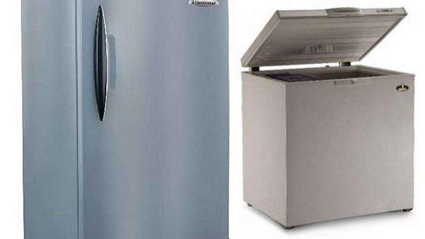 """جهاز الثلاجة """"ارشيف"""""""