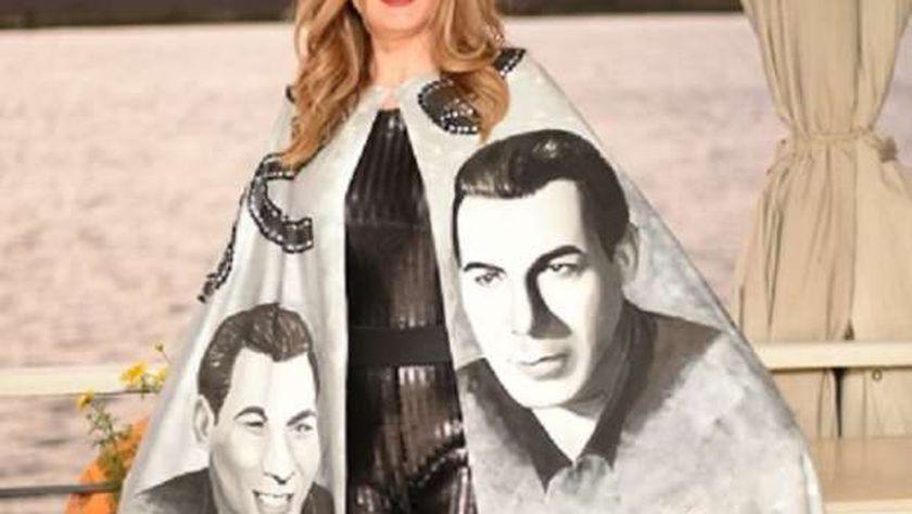 راينا فريد شوقي