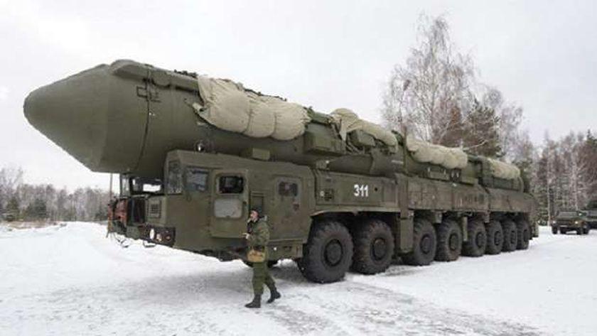 """منظومات الدفاع الجوي """"إس – 300"""""""