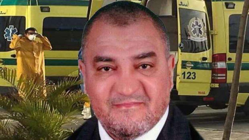 الدكتور سمير الغندور