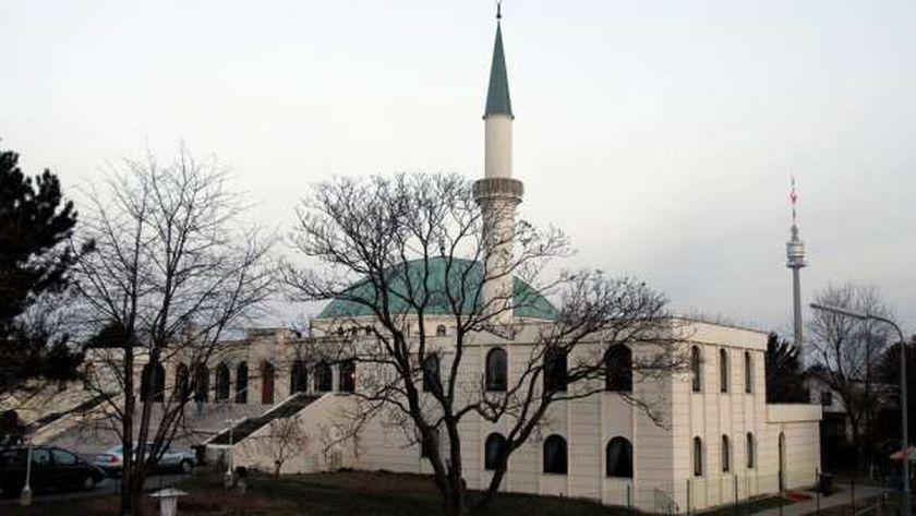 النمسا تثير الجدل بوضعها خريطة لتحديد المساجد على أراضيها