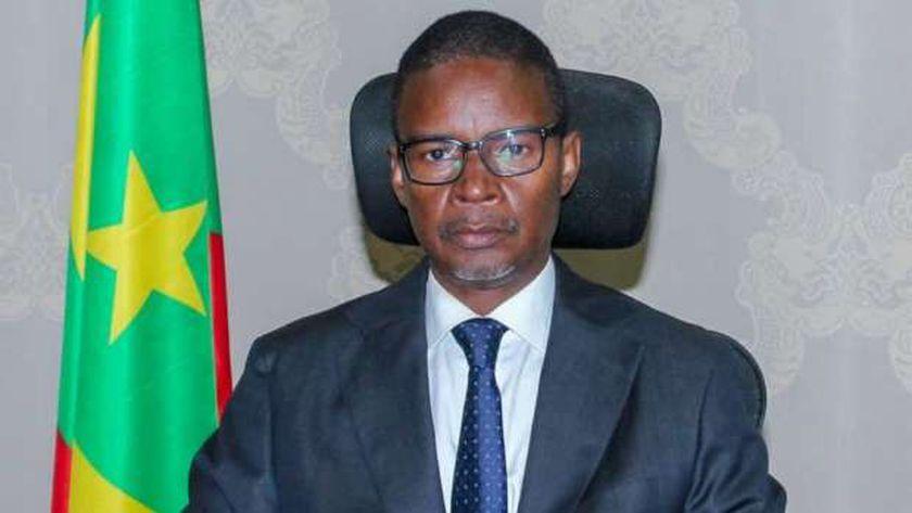 رئيس وزراء موريتانيا