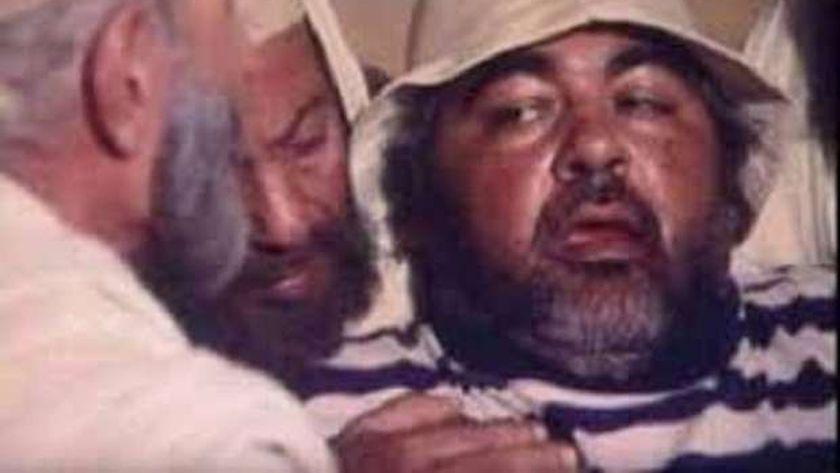 الفنان الراحل مصطفى متولي