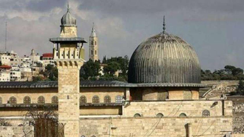 صورة علي جمعة: إسرائيل تريد هدم المسجد الأقصى سعيا وراء أسطورة غير محققة – مصر