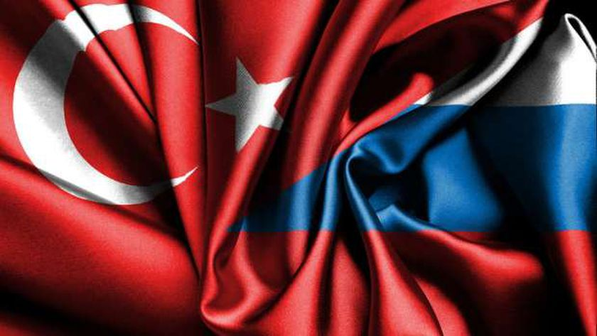 تركيا وروسيا