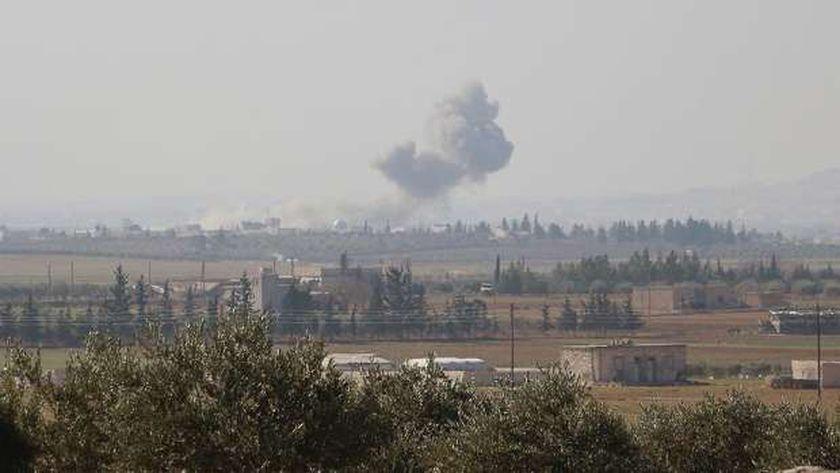 الاحتلال التركي يعتدي على قرية الطويلة في محيط تل تمر بريف الحسكة