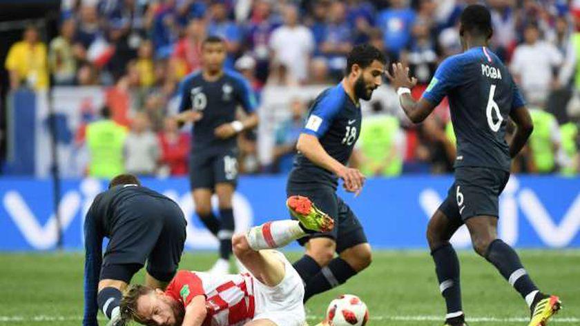 نهائي كأس العالم