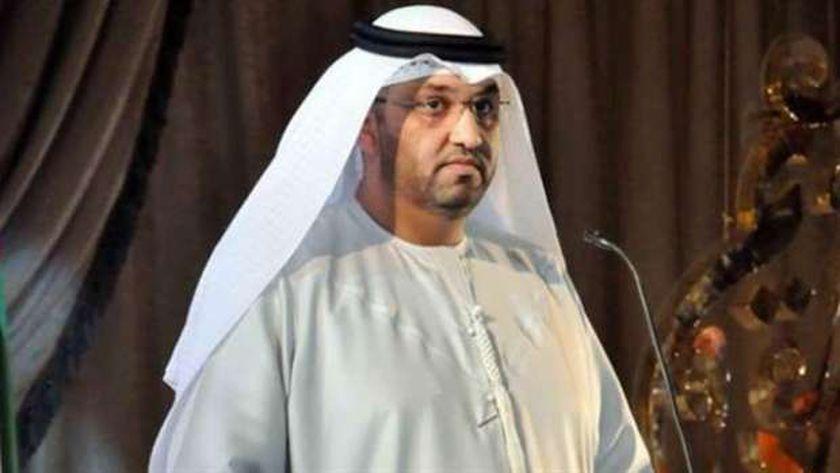 الدكتور سلطان بن أحمد الجابر وزير الصناعة والتكنولوجيا المتقدمة الرئيس التنفيذي لشركة بترول أبوظبي الوطنية «أدنوك»
