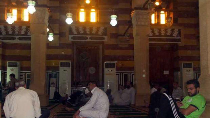 المسجد العباسي في الإسماعيلية