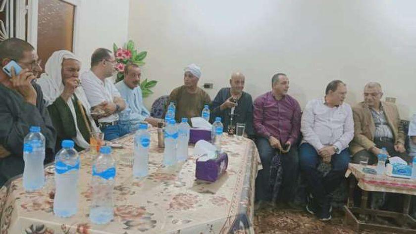 العائلات كلمة السر في جولة الإعادة بانتخابات الشيوخ ببني سويف